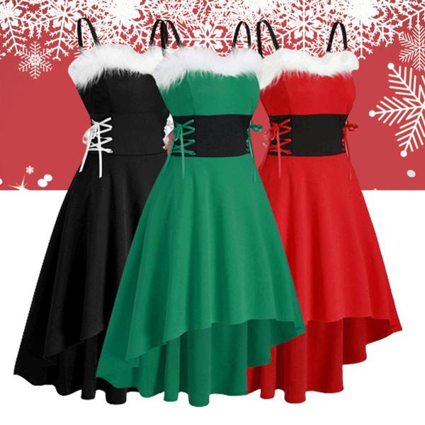 christmasdressesforwomen, Cosplay, Christmas, christmasdre