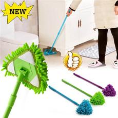 broomsscrubber, chenillemop, Triangles, floorcleaningmop