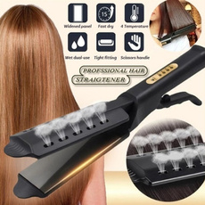 Tenazas para cabello, Straightening Iron, Ceramic, haircareampstyling