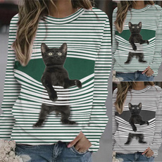 Fashion, Long Sleeve, Spring, womens clothes