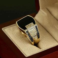 Gold Ring, DIAMOND, wedding ring, gold