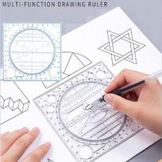 Scales, Geometry, ruler, geometricfunctioncompas