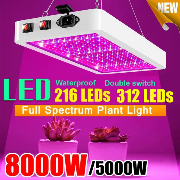 growinglight, ledgrowplantlight, Indoor, hydroponiclight
