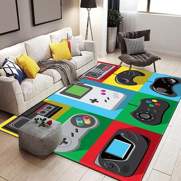 non-slip, doormat, play, Outdoor