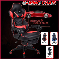 computerseat, swivel, Home & Office, meshbackchair