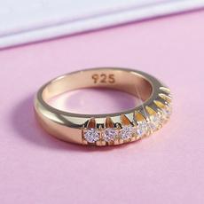 Sterling, DIAMOND, gold, sterling silver