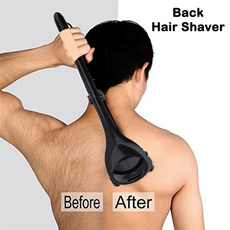 backhairremoval, hairrazor, hairshaverformen, backhairshaver