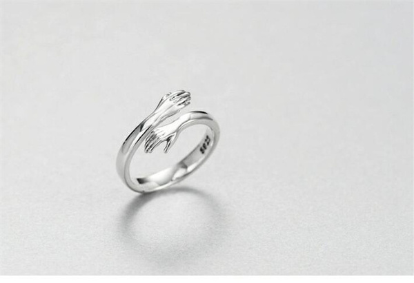 Couple Rings, Sterling, Fashion, Love