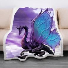 Blankets & Throws, blanketstapestry, Plush, blanketforbed