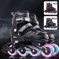 leather, unisexskate, childrenskate, skatingandskateboarding