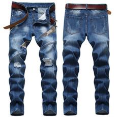 jeansformen, trousers, Casual pants, men's jeans