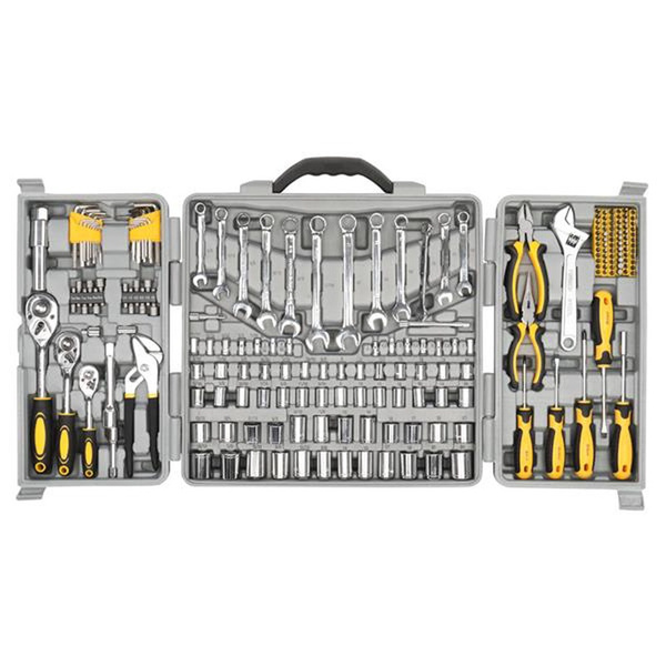 werkzeugkoffer, ratchetstoolbox, Screwdriver Sets, Tool
