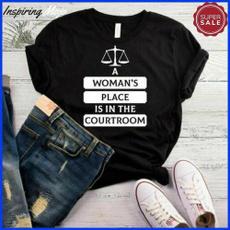 T Shirts, Woman, place, Shirt
