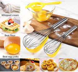Steel, Kitchen & Dining, eggbeater, Baking