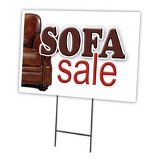 Sofas, officeaccessorie, labelsandsign, Office