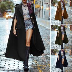 sleeveless, Fashion, Coat, womenoutwear