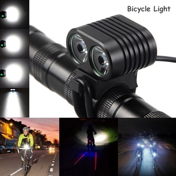 ledbicyclelamp, sportsampoutdoor, Bicycle, Sports & Outdoors