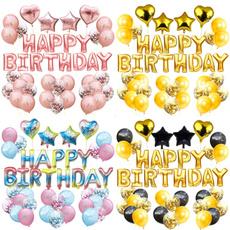 happybirthday, Jewelry, ballon, birthdayballoon