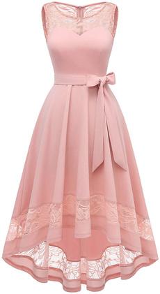 Swing dress, Cocktail, for, Vestidos