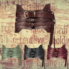 Fashion Accessory, Ceinture, Cosplay, Medieval