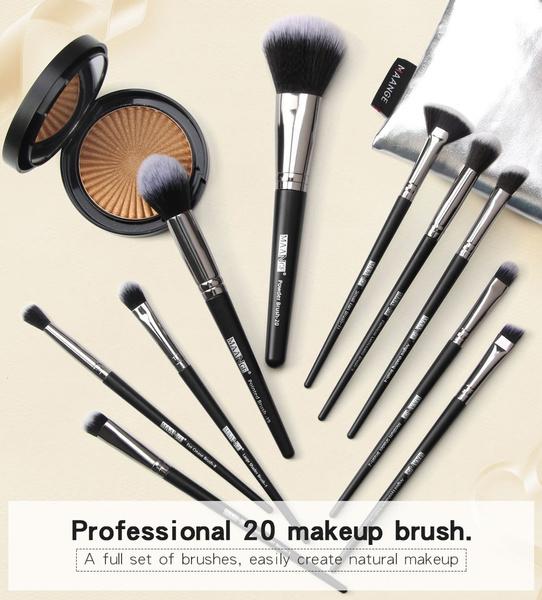 Makeup Tools, Eye Shadow, beautybrush, blushbrush
