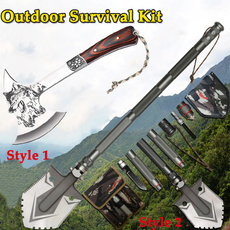 outdoorcampingaccessorie, shovel, Survival, camping