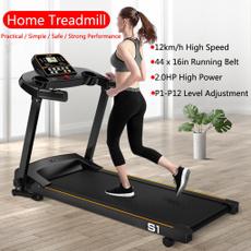 minitreadmill, treadmillmachine, Running, Office