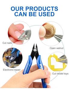 Steel, Pliers, Gardening Tools, wirecutter