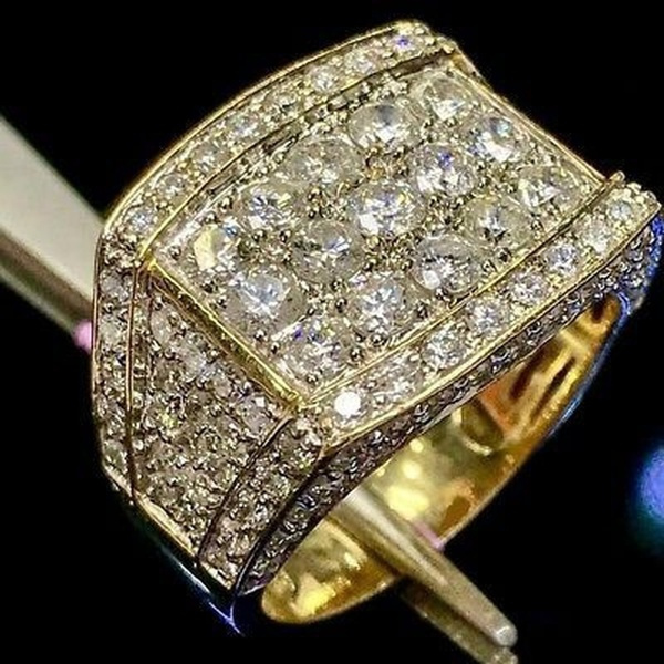 ringsformen, Fashion Accessory, DIAMOND, Jewelry