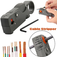 cablestripper, automaticwirestripper, crimperplierstool, Multifunctional tool