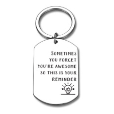 Funny, Key Chain, Gifts, Chain