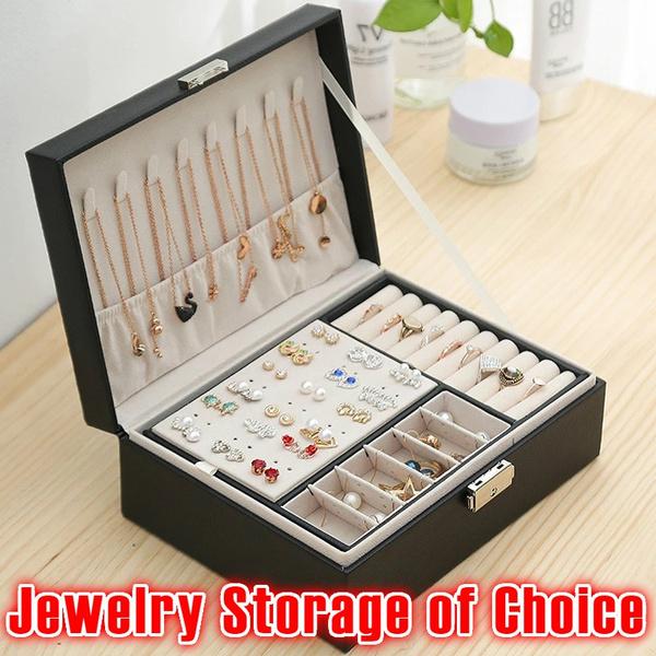 Fashion, Beauty, jewelryorganizerbox, cosmetic