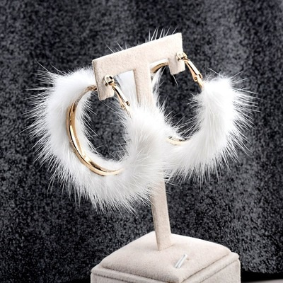 platinum, White Gold, pendantearring, Fashion