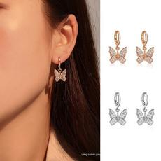 butterfly, cute, Korea fashion, Fashion