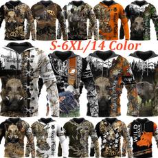 camouflagehunting, boarhunting, Полювання, wildboar