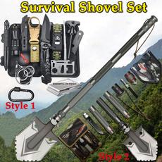 shovel, Survival, firstaidsurvivalkit, Hobbies