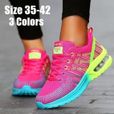 Women, Sneakers, sportshoeswomen, athleticwalkingsneaker