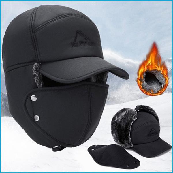Warm Hat, snowhat, Hats & Caps, Winter