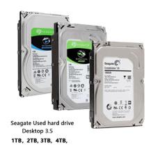 bufferused, Computers, seagate, PC