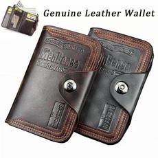 leather wallet, wallet for men, Gifts For Men, Brand Wallets