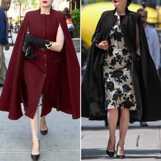 womencloak, Fashion, Coat, Winter