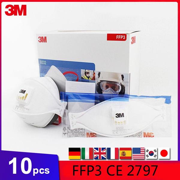3mmask, 9332, ffp3facemask, ffp3mask
