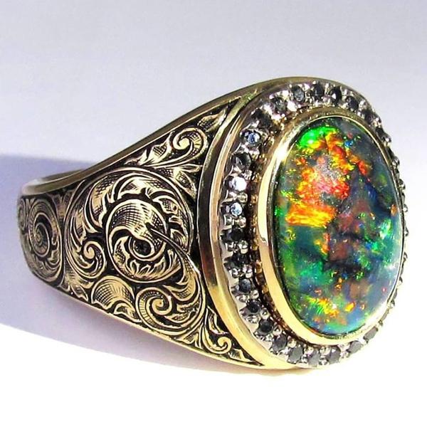 DIAMOND, Jewelry, Gifts, 18 k
