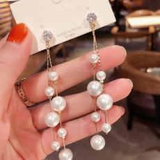 Fashion Jewelry, anniversaryearring, Fashion, simpleearring