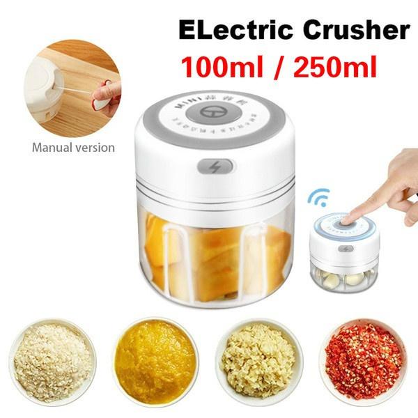 seasoningmasher, electricchopper, Kitchen & Dining, vegetablecutter