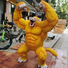 monkey, Collectibles, Toy, dragonballzfigure