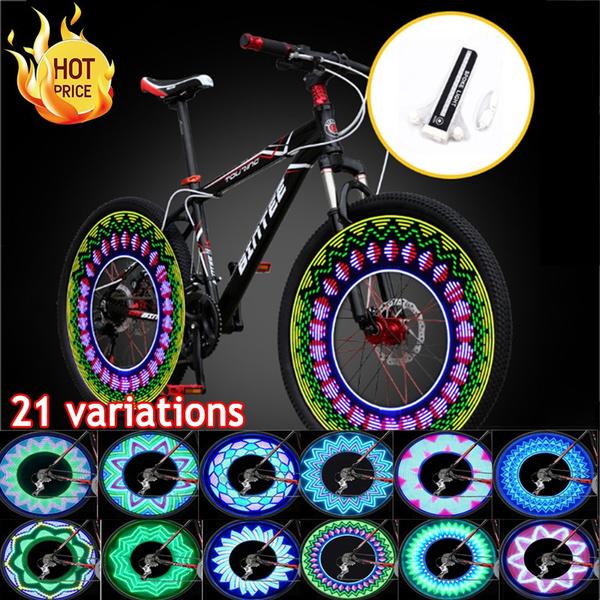 Bicycle, ledbicyclelight, fahrradlicht, bicyclelighting