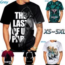 thelastofu, Plus Size, Shirt, thelastofustshirt