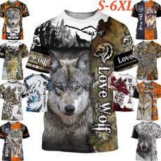 tattoo, Fashion, camouflagehunting, Shirt