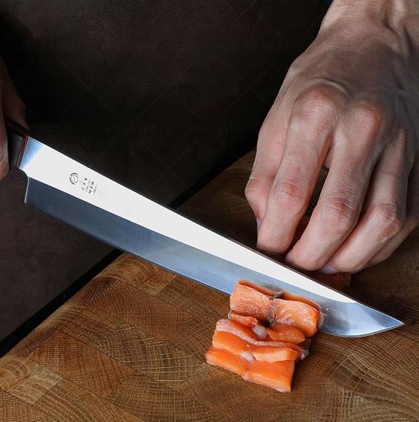 Kitchen & Dining, Sushi, yanagibaknife, chefknife